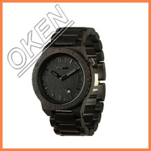 New Style Natural Wood Wooden/Bamboo Watch