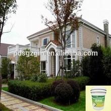 China supplier construction wall decoration Art Texture exterior wall coatings