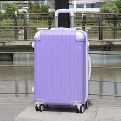 hardside fashion bag cartoon characters luggage