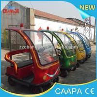 Best selling cheap happy roll Go Karts park kiddie / kids ride/happy rolling tour car