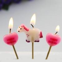 animal shaped candle