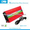 High performance 1000w solar inverter 12V DC to AC 230v solar inverter with charger