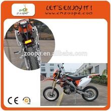 China dirt bike off road motorcycle,manufacturer design