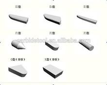 yg15, p30, yg6 carbide tips/brazed saw tip