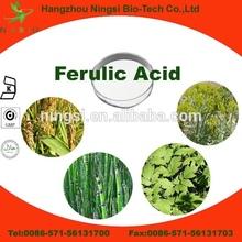 Rice bran extract natural ferulic acid