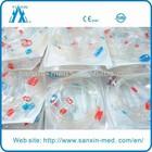DEHP FREE hemodialysis blood lines product