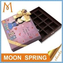 Moonspring custom lovely chocolate box baby