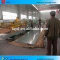 dx51d acciaio sgcc peso della bobina di ferro zincato piatto made in china da alibaba