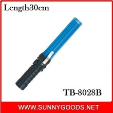 length 30cm traffic wand