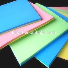 fpolyurethane foam closed cell sheet eva/pe/epe/pu foam own factory