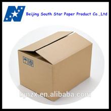 5 layers Corrugated Fruit Packing Box