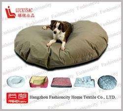 Handmade dog bed dog cushion bed dog bed