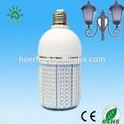 high lumens bright 110v 220v led corn light with CE&RoHS 15w 20w 30w solar light bulb lamp