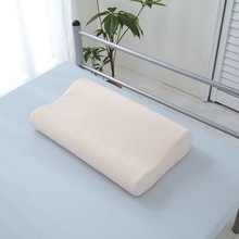 Hot Sell Soft Small Traditional Memory Foam Pillow