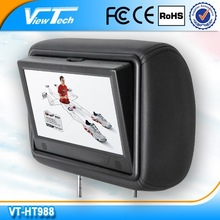 made in china taxi advertising monitor with 3D UI high response speed