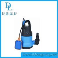 GP garden pump submersible mini electric vacuum pump