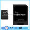 ingrosso OEM e marca di memoria sd card da 256gb con prezzo di fabbrica