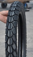 Gas Dirt 12 Inch Colored Tubeless Scooter Tires