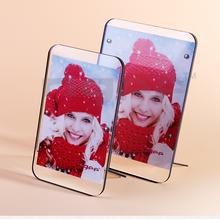 2014 new style acrylic photofunia/photo frame