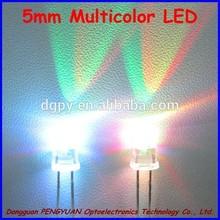 super bright multicolor led ( CE & RoHS Compliant )