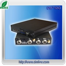 Fleet Management Software Speedy Video Capture Real Time Video Recording System SD Card Memory Mobile DVR