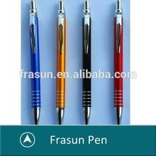 Aluminum Cross Pen,Advertising Ball Pen,Biro Aluminum Pen