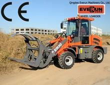 Everun ER10 marca CE tractor agrícola arado