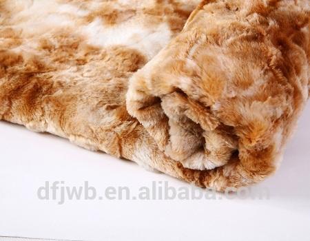 hot produtos china atacado comprar tecido de pelúcia