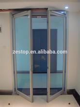average quality prefabricated aluminum windows and doors