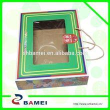 Popular Design Fruit Paper Box