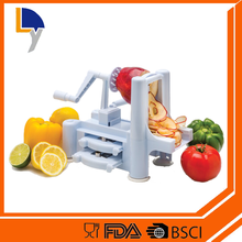 made in China ningbo cixi best sale top quality manufacturer oem fruit and vegetable slicer machine for sale