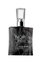 Newest Design Glass Bottle Perfume/Eau de parfum for Men