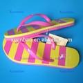 Antideslizante zapatillas/mujeres eva zapatillas/zapatillas de la mujer