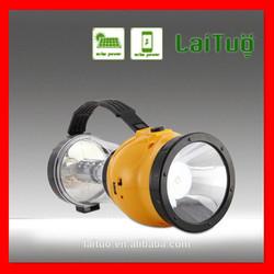 1.44W innovative beautiful best solar energy camping solar light