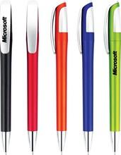 ballpoint pen making machine twist plastic pens BP-6248C