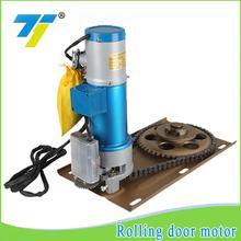AC 500kg chain drive rolling door motor/Electric motor for garage door/roll up door motors