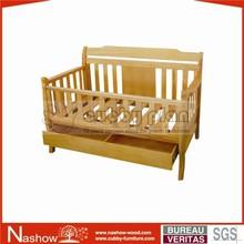 sleeping adjustable nursery baby crib
