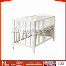 sleeping multi-purpose nursery baby crib