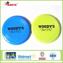 Chinese products wholesale plastic pet frisbee