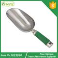 pá de alumínio scoop
