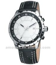 Individual classic alloy watches japan quartz movement