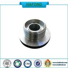 China Shen Zhen Hafond Technology Supply Cheapest Metal Parts For Cat Marine Engine