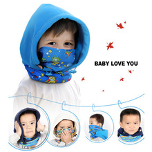 Outdoor Wind Cap Children Warm Hat