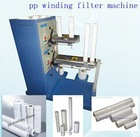 pp string wound filter cartridge from Wuxi Hongteng Factory