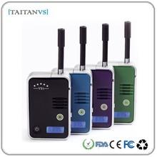 2015 taitanvs newest product e cig vs1 vaporizer ego c5 kit