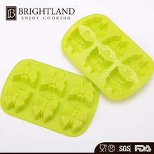 Various Color Funny Cake Mold Manufacturer Silicone Mold For Cookies