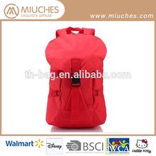 popular nylon backpack brands
