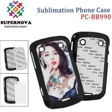 Custom Cellphone Case for Blackberry Bold 9900