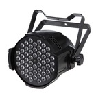 Guangzhou Stage Light 3w Aluminum 54pcs Led Par Light