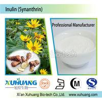 Weight loss Jerusalem artichoke extract Inulin